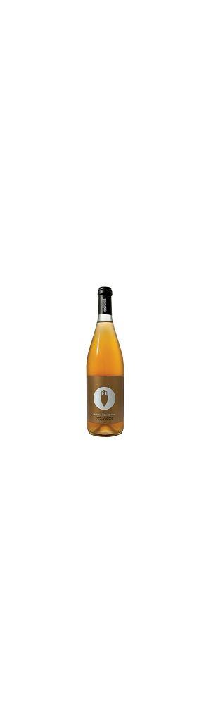 A) Anatolikos Vineyards Natural Orange Wine Λευκός Βιολογικός 750ml (Χρονιά: 2018)