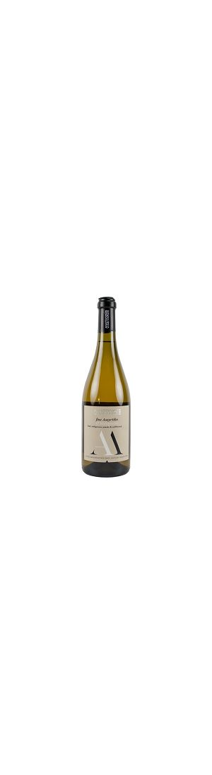 A) Anatolikos Vineyards AM Fine Assyrtiko-Malagouzia Λευκός Βιολογικός 1500ml (Χρονιά: 2017)