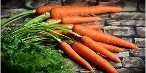 Καρότα Μικρά 1 κιλό