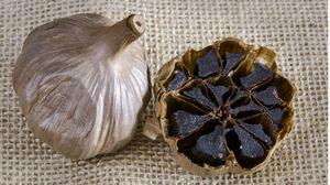 Σκόρδο Μαύρο Σκελίδα Συντ. 50gr