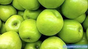 (Α)Μήλα σμιθ Αγιάς χύμα Β ΠΟΙΟΤΗΤΑΣ 1 κιλό