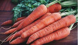 Καρότα χύμα