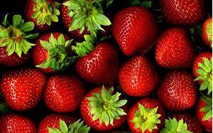 Φράουλες Α' Εισαγωγής 1 κεσεδάκι 500γρ. περίπου