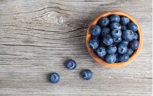 Μύρτιλο (Blueberry) Εισαγωγής ΒΙΟ 1 τεμάχιο (125gr)