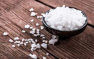 Αλάτι Χονδρό Αδριατικής 1kg