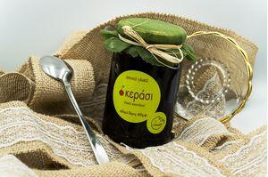 Γλυκό κουταλιού κεράσι (480gr)