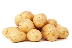 Πατάτες Χαλκίδας τιμή κιλού