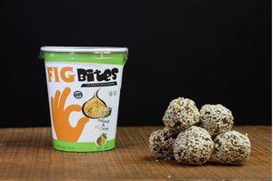 Fig Bites - Pistachio