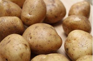 Πατάτες B'