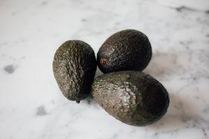 Αβοκάντο Ready To Eat Περού 1kg