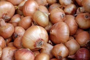 Κρεμμύδια Κόκκινα Ξερά Βοιωτίας 1kg