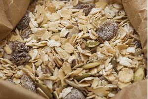 Muesli Δημητριακών Εισαγωγής 5 κιλά ΠΡΟΣΦΟΡΑ