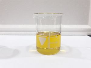 Αιθέριο έλαιο λεμονιού (ψυχρής έκθλιψης)