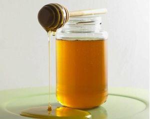 Μέλι Θυμαρίσιο Κρήτης 1 κιλό