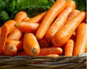 Καρότα Α' Lux 1kg