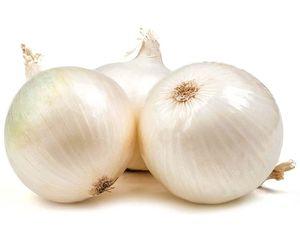 Κρεμμύδια Άσπρα Θήβας