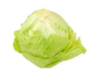 Λάχανο Άσπρο Μαραθώνα 1kg