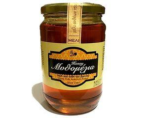 Μέλι άνθεων συσκευασία 900 gr