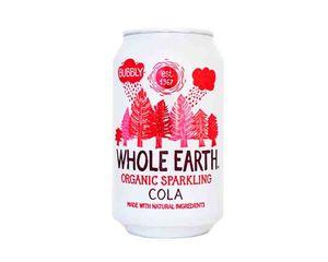 Αναψυκτικό cola BIO 330 ml