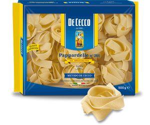 Ζυμαρικά De Cecco Pappardelle No201 500gr