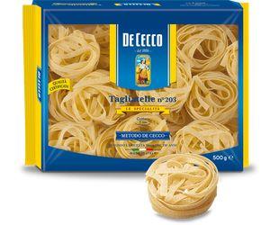 Ζυμαρικά De Cecco Tagliatelle No203 500gr