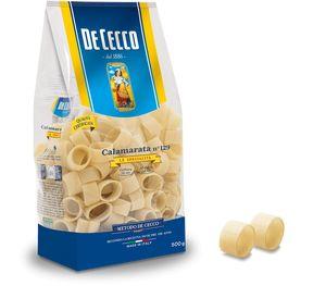 Ζυμαρικά De Cecco Calamarata No 129 500gr
