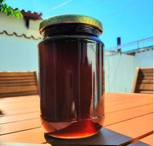 Μέλι βελανιδιάς 1kg