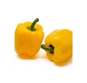 (Α)Πιπεριά κίτρινη Εισαγωγής 1 κιλό
