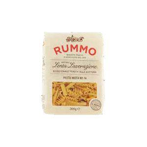 Ζυμαρικά Rummo Pasta Mista No74 500gr