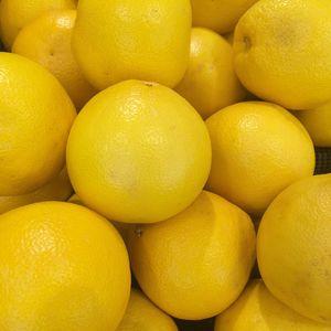 Γκρέιπφρουτ κίτρινο 1 κιλό