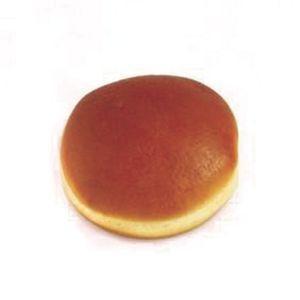 Ψωμί brioche bun mini κτψ - Συσκευασία 70 τεμαχίων