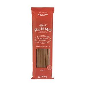 Ζυμαρικά Rummo spaghetti bio integrali No 3 500γρ.