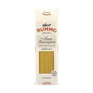 Ζυμαρικά Rummo spaghetti Νo 3 500γρ.
