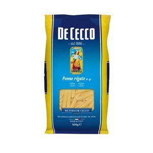 Ζυμαρικά De Cecco Penne Rigate No41 500gr