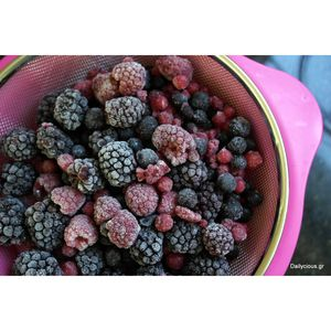 Φρούτα Του Δάσους Κατεψυγμένα 1kg