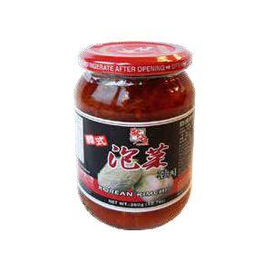 Kimchi Korean Master 360g