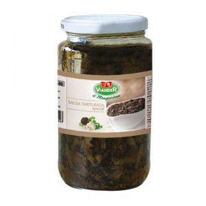 Κρέμα Μαύρης Τρούφας Special 500gr