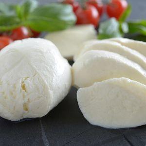 Mozzarella Fior Di Latte 125gr