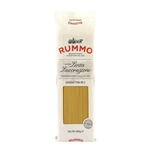 Ζυμαρικά Rummo Spaghettini No2 500gr