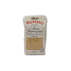 Ζυμαρικά Rummo Stelline No22 500gr