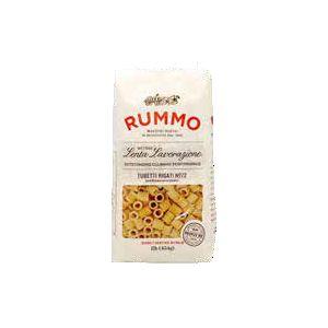 Ζυμαρικά Rummo Tubetti Rigati No72 500gr