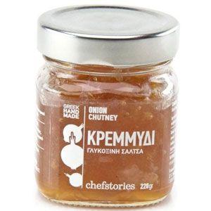 Chutney Κρεμμύδι 800g