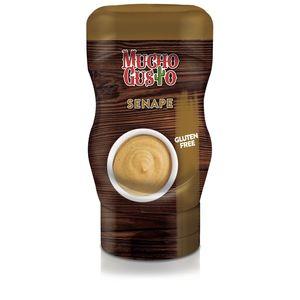 Mustard Squeezer Συντ. 285 ml