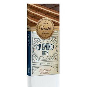 Σοκολάτα Venchi Cremino 1878 Bar 110gr