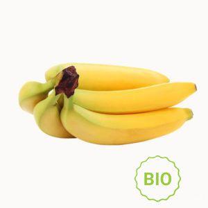 Βιολογικές Μπανάνες Dole 1Kg