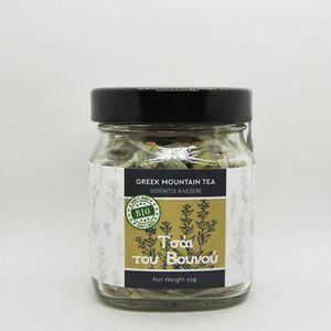 Βιολογικό Τσάι του βουνού IPEROS 15g