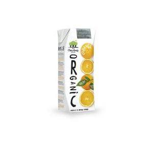 Βιολογικός Χυμός Πορτοκάλι Οικογένεια Χριστοδούλου (250 ml)