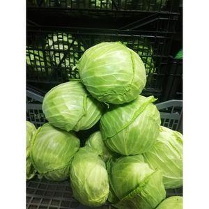 (Α)Λάχανο άσπρο 1 κιλό Ευβοίας