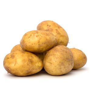 Πατάτες Αχαΐας Νέας Εσοδείας (Mondial) 1 τσουβάλι 30 κιλά (0,49€/κιλό)