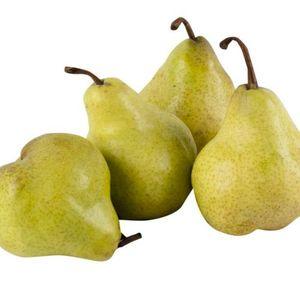 Αχλάδια packham's εισαγωγής bio 1 κιλό
